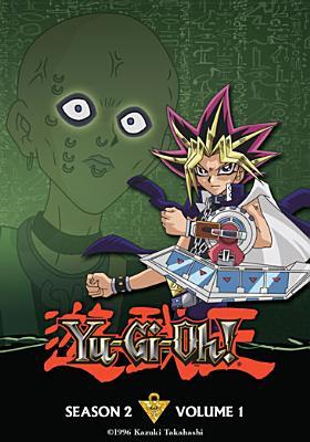 YU GI OH CLASSIC:SEASON 2 VOL 1 BY YU-GI-OH! (DVD)